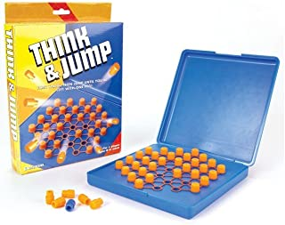 think and jump game