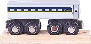 Bigjigs Rail Eurostar e320 Train Centre Carriage