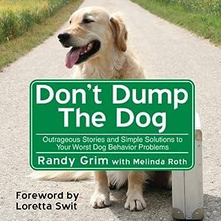 Don't Dump the Dog cover art