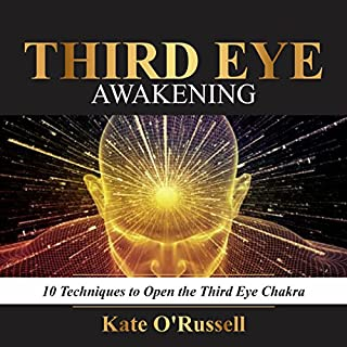 Third Eye Awakening cover art