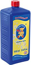 Pustefix - Jabón líquido para burbujas, botella maxi, 1000 ml (869-725)