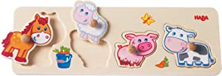 Best wooden puzzle baby Reviews