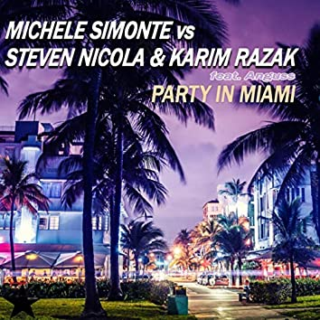 Party In Miami