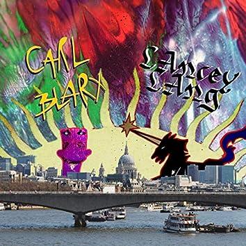 Changes (feat. Carl Blarx)