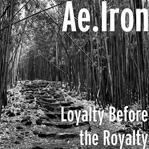 DomD, Aeonz & Ae.Iron