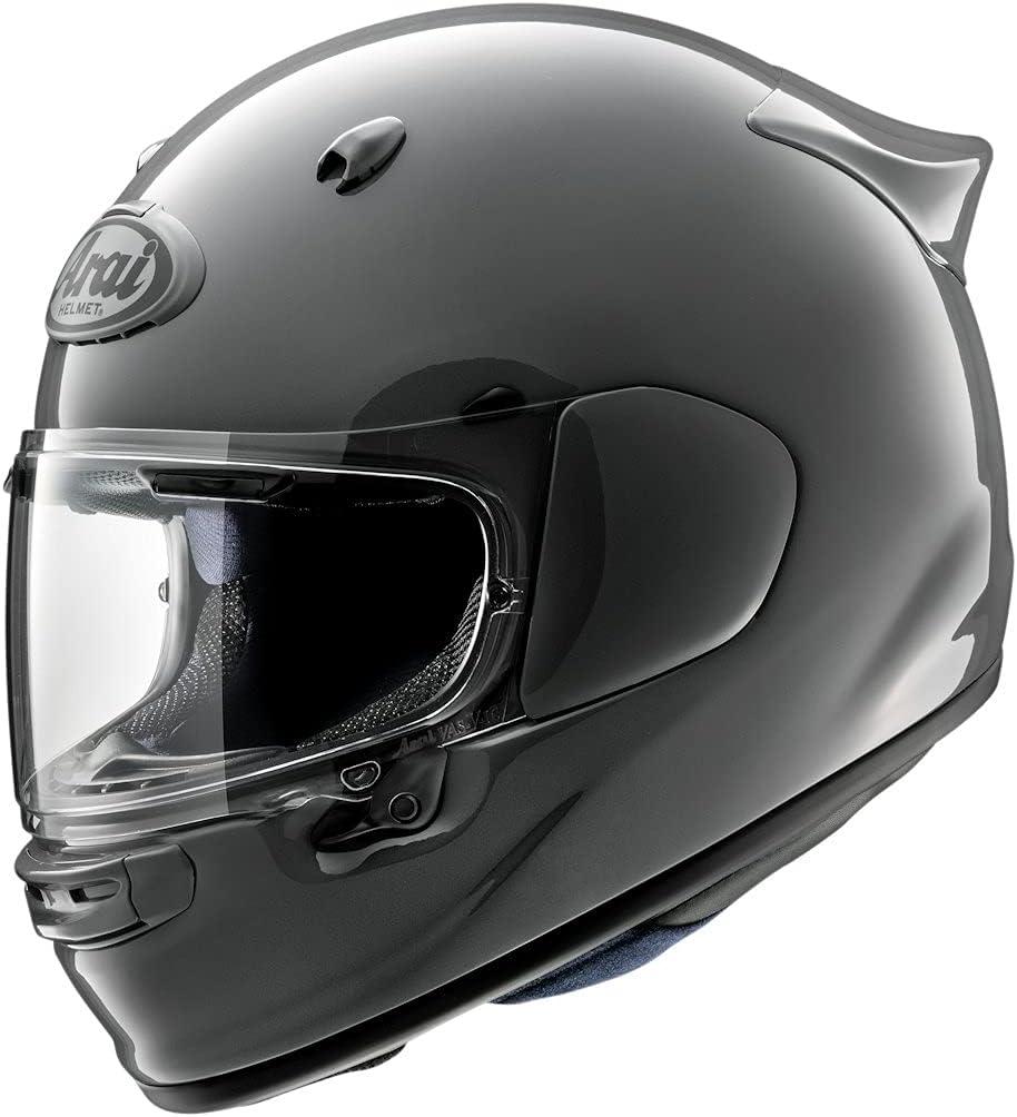 快適装備が充実しているフルフェイスヘルメット「ASTRO GX」