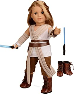 Best disney outfits for american girl dolls Reviews