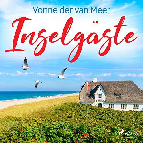 Inselgäste audiobook cover art