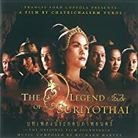Ost: the Legend of Suriyothai