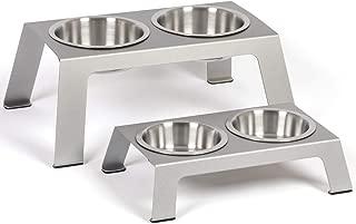 Best modern dog feeder Reviews