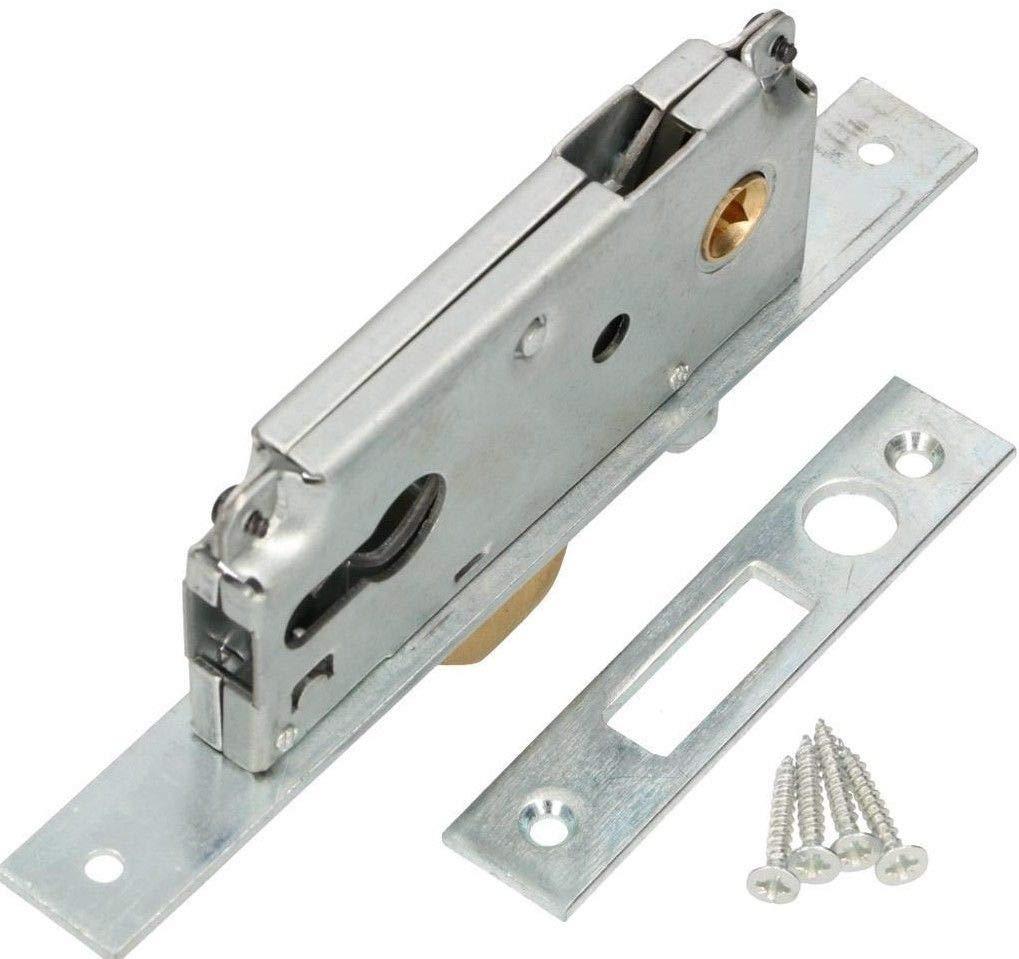 KOTARBAU® - Cerradura de gancho para puerta corredera 72/40 ...