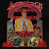 Shabazz Palaces: The Don of Diamond Dreams (Audio CD)