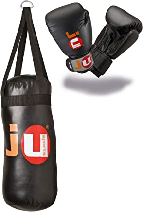 Ju-Sports Kids Boxing Set Schwarz B002RIZKT4   | Outlet Store Online