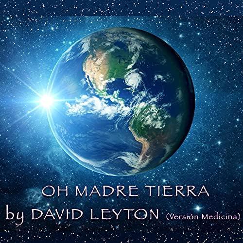 David Leyton