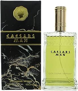 Men Caesars Caesars COLOGNE Spray 4 oz 1 pcs sku# 1742469MA