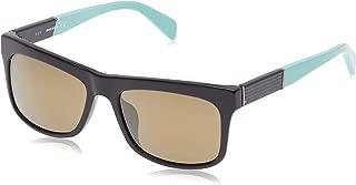Diesel Men's DL0177-D Wayfarer Sunglasses