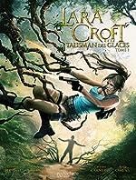 Lara Croft et le talisman des glaces, Tome 1 - Lara Croft et le talisman des glaces d'Andy Owens