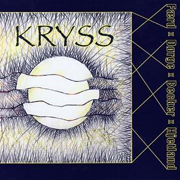 Kryss