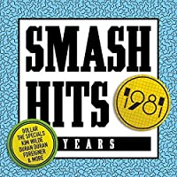 Smash Hits 1981 by Various Artists