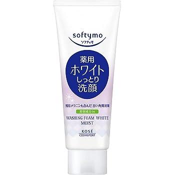 KOSE ソフティモ 薬用洗顔フォーム(ホワイト)しっとり【医薬部外品】