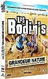 Grandeur Nature 2016-Les Bodin's-DVD