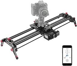 Neewer Motorized Camera Slider, 39.3-inch APP Control...