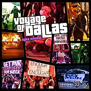 Voyage of Dallas