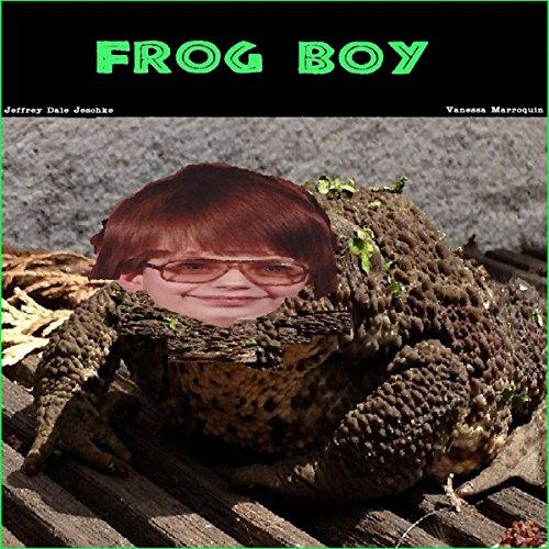 Frog Boy Titelbild