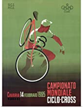 Best vintage italian cycling posters Reviews
