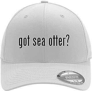 got sea Otter? - Adult Men's Flexfit Baseball Hat Cap