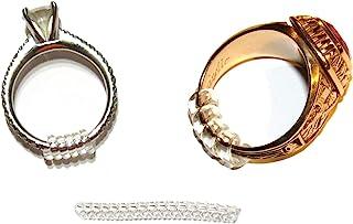 ادوات لضبط حلقة الخاتم بسرعة وسهولة (3 احجام متضمنة)