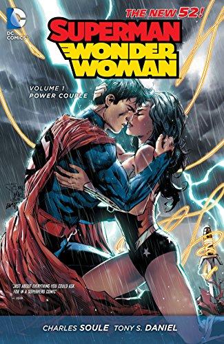 Superman/Wonder Woman (2013-2016) Vol. 1: Power Couple (English Edition)