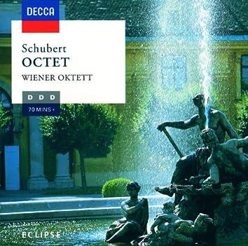 Schubert: Octet; Minuet & Finale
