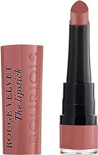 Bourjois Velvet The Lipstick Barra de Labios Tono 13 Nohalicious 2.4 gr