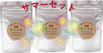 発酵まこも茶 30g 3個セット