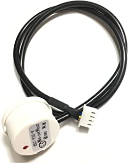 Taidacent Non Contact Liquid Level Sensor Fuel Level Sensor Water Level Sensor Switch Low and High Water Sensor
