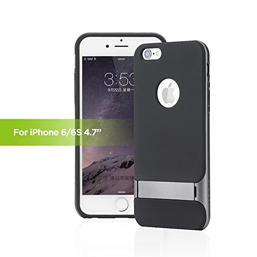 finest selection f7087 c405e Iphone 6s Case With Stand: Amazon.com