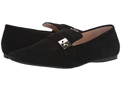 Kate Spade New York Darien (Black Suede) Women