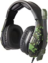 LETTON Stereo Gaming Headset for PS4 PC Xbox One PS5...