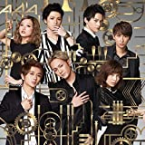 GOLD SYMPHONY  (CD+DVD+グッズ)