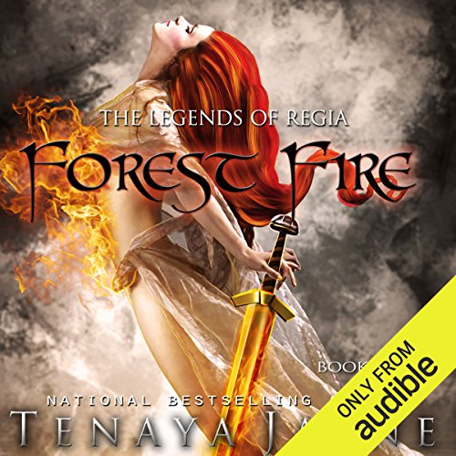 Forest Fire                   By:                                                                                                                                 Tenaya Jayne                               Narrated by:                                                                                                                                 Khristine Hvam                      Length: 6 hrs and 50 mins     297 ratings     Overall 4.3