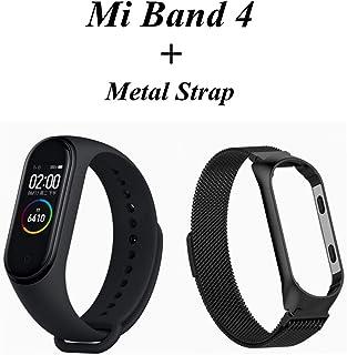 Mi Band 4 AMOLED Color Screen Smart Wristband BT5.0 Fitness Tracker