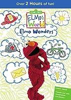 Elmos World: Elmo Wonders [DVD]