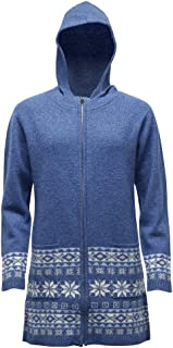 ICEWEAR Mjöll Wool Sweater Norwegian Style