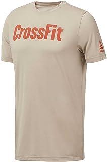 : Reebok T shirts à manches courtes T shirts