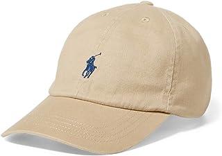 Mens Twill Signature Ball Cap