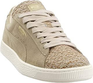 Womens Suede Classic X Golden Desert Shoes,