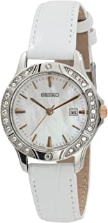 Seiko Sur871P1 For Women Analog, Dress Watch