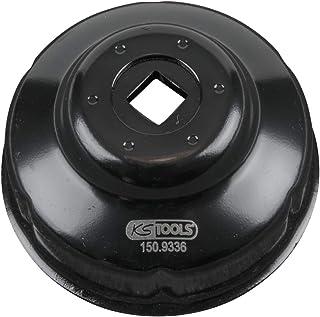 Chiave Filtro Olio 3//8 di Pollice 150.9322 68-14 KS Tools