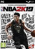 NBA 2K19 - PC [Edizione: Francia]